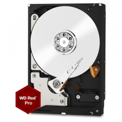 Dysk 2TB WD RED PRO WD2002FFSX